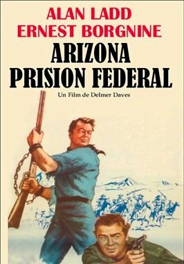 Arizona, prisión federal