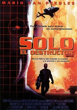 Solo, el destructor
