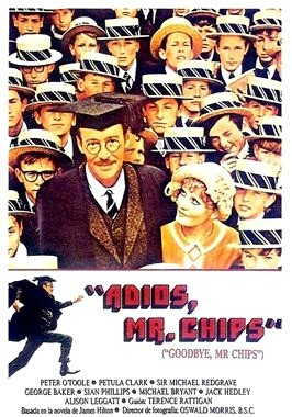 Adiós Mr. Chips