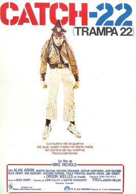 Catch-22 (Trampa 22)
