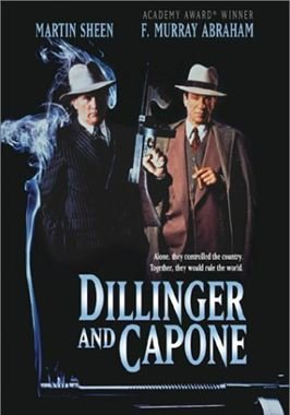Dillinger y Capone