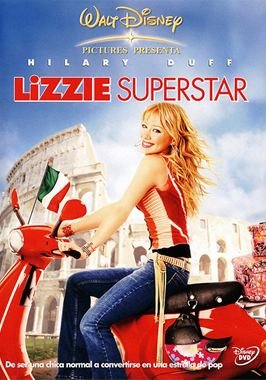 Lizzie Superstar