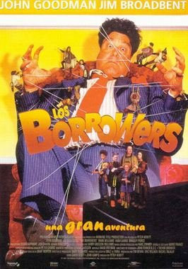 Los Borrowers