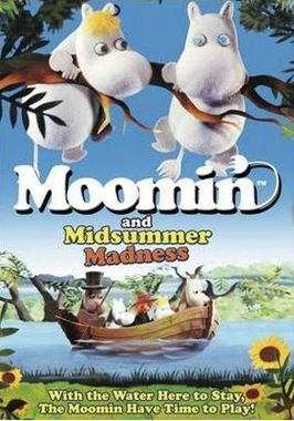 Moomin and the Midsummer Madness
