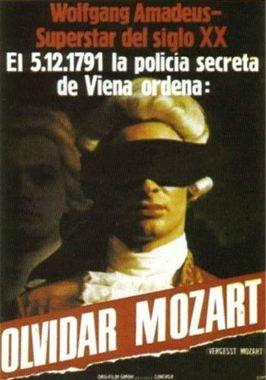 Amadeus mozart 1997 by joe damato - 2 part 6