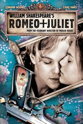Romeo y Julieta de William Shakespeare