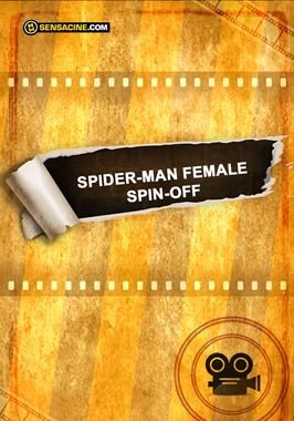 Untitled Spider-Man Female Spin-off