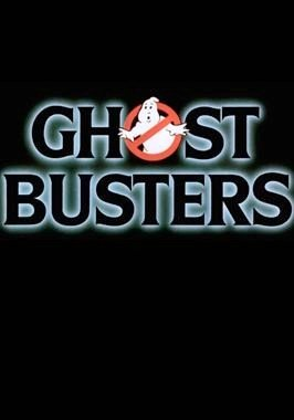 Animated Ghostbusters Movie
