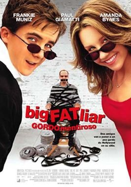 Big Fat Liar (Gordo mentiroso)