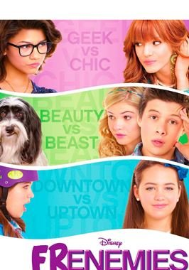Frenemies (TV)