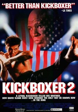 kickboxer 2 castellano online dating