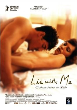 Lie With Me: El diario íntimo de Leila