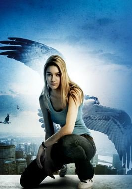 Maximum Ride