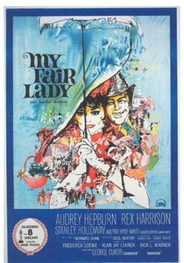 My Fair Lady (Mi Bella Dama)