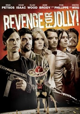 Revenge for Jolly!