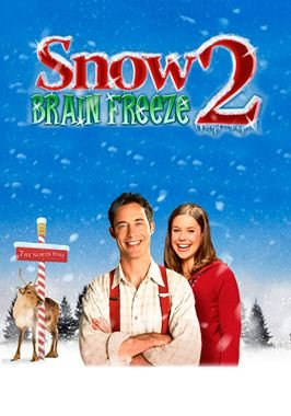 Snow 2 : Brain Freeze