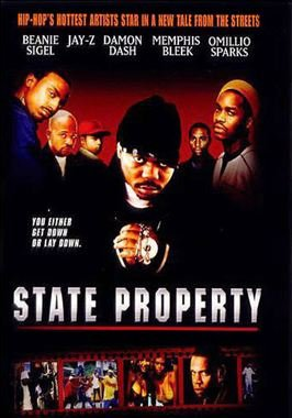 State Property was released in January and has a running time of 88 minutes. The film budget was $,, and it made $2,, at the box office. Directed by Abdul Malik Abbott and produced by Damon Dash and Phyllis Cedar. The film stars names known in the music industry as well as in theDirector: Abdul Malik Abbott.