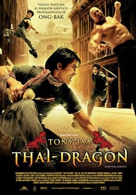 Thai-Dragon