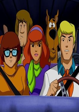 Untitled Scooby-Doo Reboot