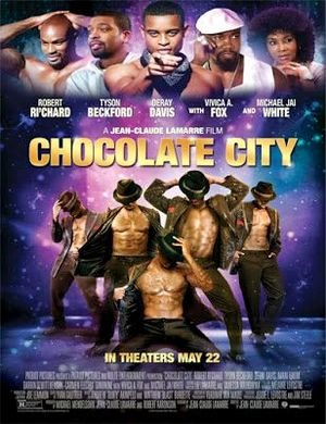 chocolate city online