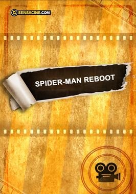 Spider-Man Reboot