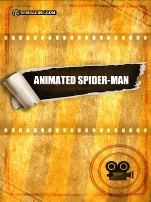 Animated Spider-Man