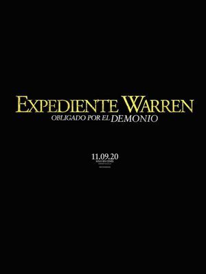 Expediente Warren: Obligado por el demonio