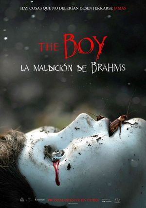 The Boy. La maldición de Brahms